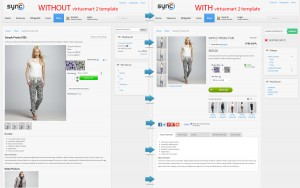 Virtuemart 2 Template Product Details Layout